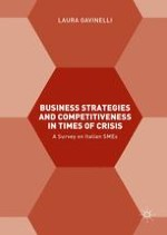 Firms' Strategies and Competitiveness: An Overview