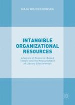 Intangible Resources in an Information Society