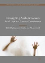 Entrapping Asylum Seekers: Introduction