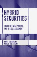 The Definition of Hybrid Securities