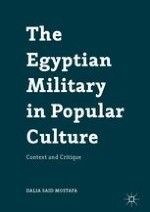 Introduction: Multi-Layered Images of the Egyptian Army in Popular Culture