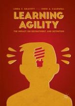 What is Learning Agility?