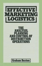 The Nature and Scope of Marketing Logistics
