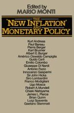 Real and Monetary Factors in Economic Fluctuations
