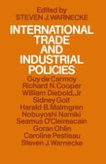 Introduction Government Intervention and an Open Global Trading System