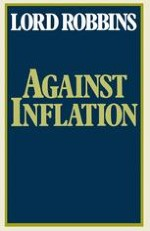 Internal Inflation and the Future Rate of Exchange