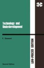 The Technological Choice