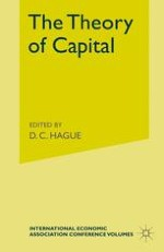 The Essentials of Capital Theory