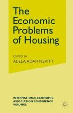 The Political Economy Of Housing