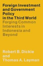The Historical, Political and Economic Context: An Introduction