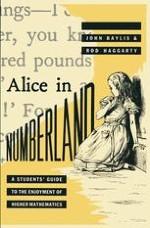 Alice in Logiland — in which we meet Alice, Tweedledee and Tweedledum, and Logic …