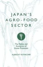 Introduction: Analysing Japan's Agro-Food Sector