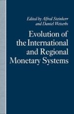The International Monetary System: Pluralism and Interdependence