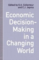 40 Years of Economic Decision-Making