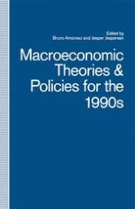 Theoretical Perspectives for the 1990s