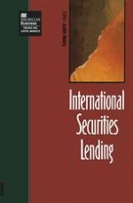 Introduction: Securities Lending
