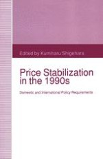 Price Stabilization in the 1990s: An Overview