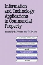 The Commercial Property Market: Players, Problems and Practice