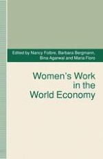 Women, Work and Agricultural Commercialisation in the Philippines