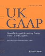 The development of UK GAAP