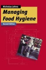 Food Hygiene and General Hygiene