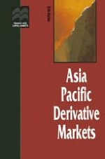 Asia Pacific Derivatives in the Global Financial Markets