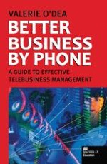 Telebusiness and the Company Plan