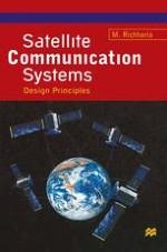 Principles of Communications Satellites
