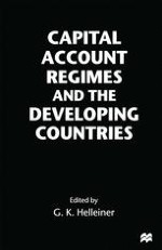 Capital Account Regimes and the Developing Countries: Issues and Approaches