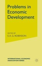 Theories of Economic Growth in Capitalist Countries