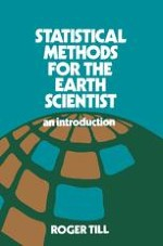 Statistics and Measurement in the Earth Sciences