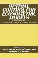 A Control Theory Framework for Policy Analysis