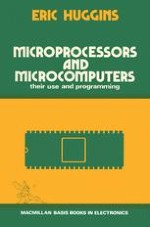 The Microprocessor Revolution