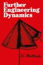 Dynamics of a System of Particles
