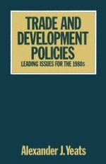 Trade and Development Issues for the 1980s