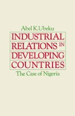 A Review of Industrial Relations Systems in Various Countries