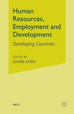 Employment and Development: the Mexican Case