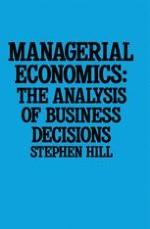 A framework for decisions