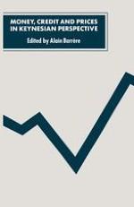 Money and Financial Money Capital within a Keynesian Framework