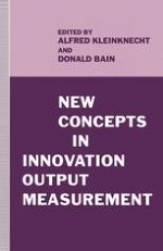 Why Do We Need New Innovation Output Indicators? An Introduction
