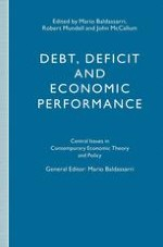 Debts and Deficits in Alternative Macroeconomic Models