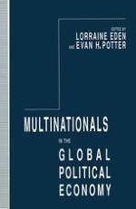 Thinking Globally — Acting Locally: Multinationals in the Global Political Economy