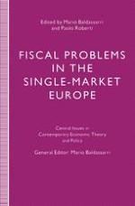 Harmonization of Direct Taxes in the European Community