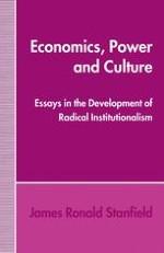 Phenomena and Epiphenomena in Economics