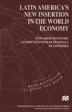 Towards a New Insertion in World Markets: An Introduction