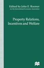 Informational Rents and Property Rights in Land