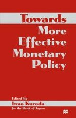 On Making Monetary Policy More Effective Domestically and Internationally