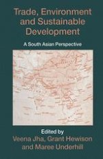 Introduction: Trade, Environment and Sustainable Development: A South Asian Perspective