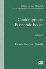 Incentives in the Welfare State: Lessons for Would-be Welfare States