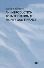 Emerging Trends in the International Trading and Financial System